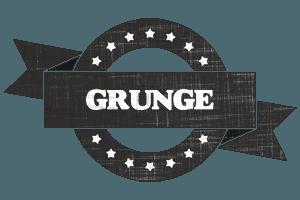 grunge logo - Google Search
