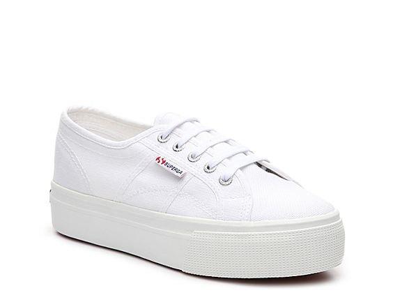 Women 2790 Platform Sneaker