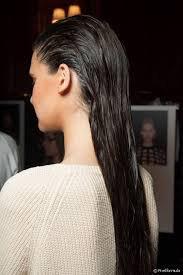wet long hair - Google Search