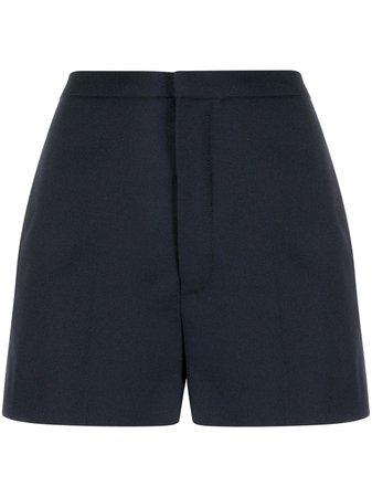 Saint Laurent Tailored Shorts - Farfetch