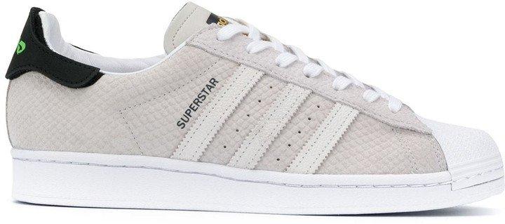 low top Superstar sneakers