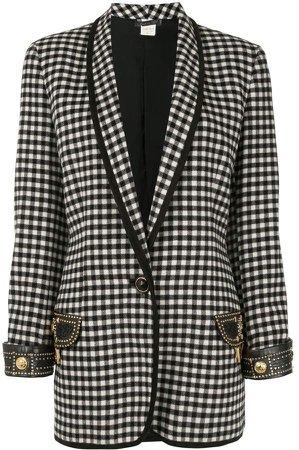 Pre Owned long sleeve coat jacket