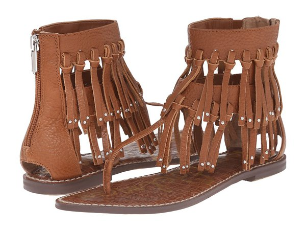 Sam Edelman - Griffen (Soft Saddle New Tumble Leather) Women's Sandals
