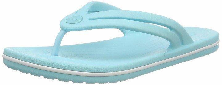Women's Crocband Flip Flop | Slip On Water Shoes | Casual Summer Sandal