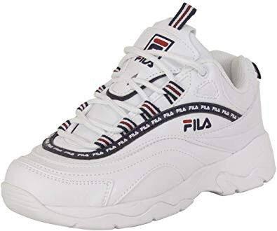 Fila shoes 90s