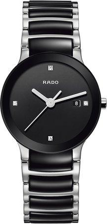 Centrix Diamond Bracelet Watch, 28mm