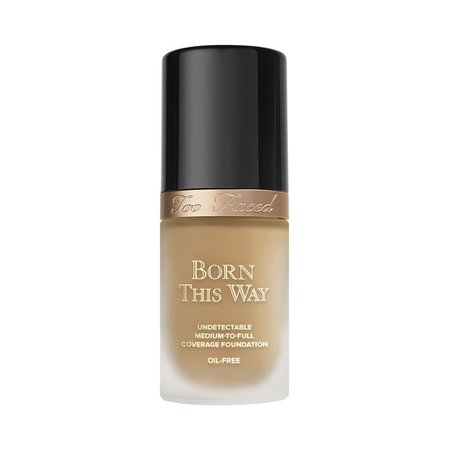 Born This Way Foundation | TooFaced