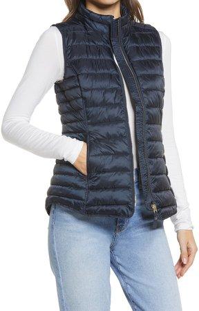 Furlton Insulated Puffer Vest
