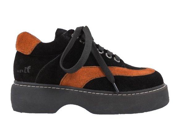 unif cliff shoe