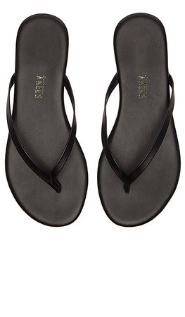 TKEES Liners Flip Flop in Sable | REVOLVE