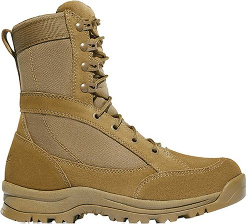 """Danner Prowess 8"""" Military Boots"""
