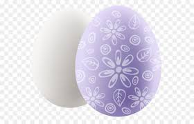 Easter egg purple png - Google Search