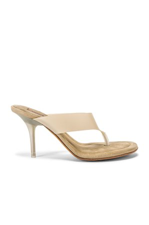 SEASON 8 Thong Sandal