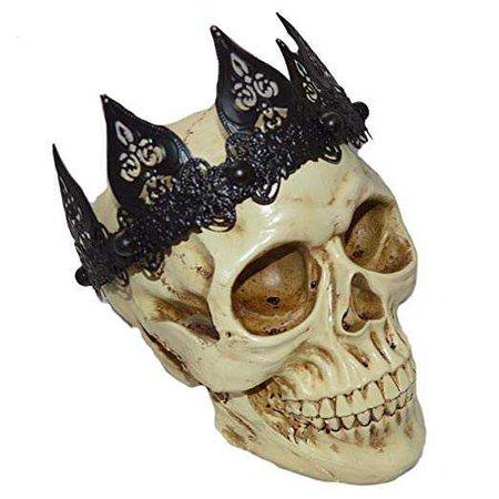 Black Gothic Crown