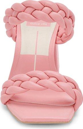 Paily Slide Sandal DOLCE VITA