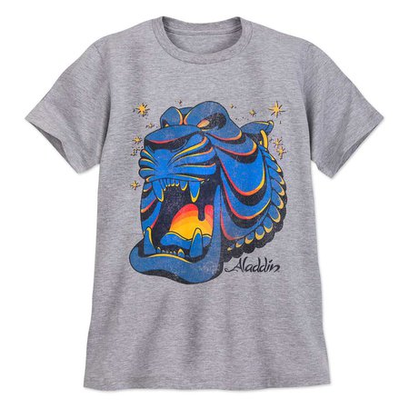 Cave of Wonders T-Shirt for Men - Aladdin | shopDisney
