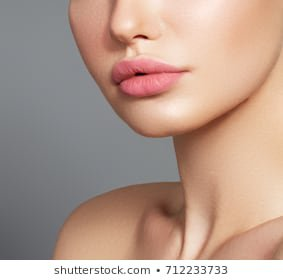 naturally full lips - Google Search