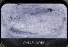 fake nars eyeshadow - wallflower