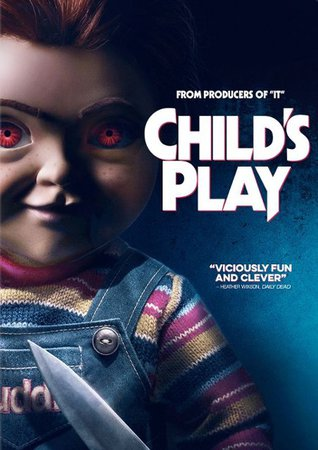 Child's Play [DVD] [2019] - Best Buy