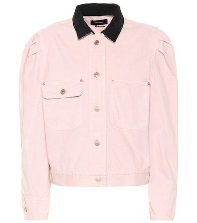 Iolana denim jacket