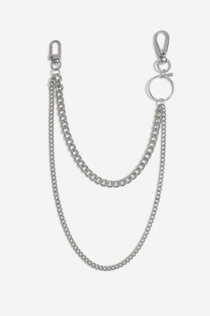 **Chunky Wallet Chain | Topshop