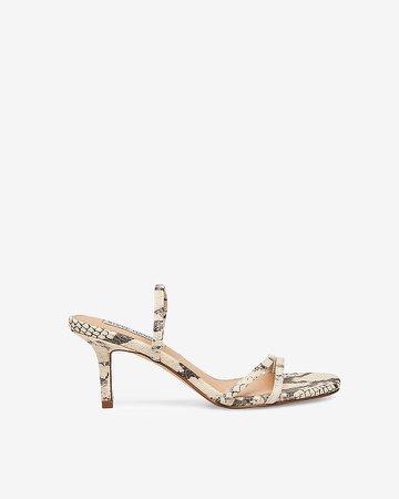 Steve Madden Loft Heeled Sandals