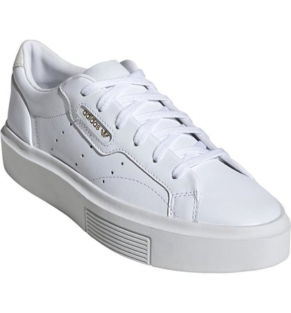 adidas Sleek Super Sneaker (Women) | Nordstrom