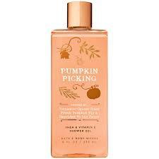 bath & body works pumpkin lotion - Google Search