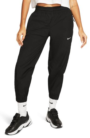 Nike Cropped Track Pants | Nordstrom
