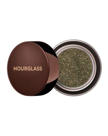 Hourglass Cosmetics Scattered Light Glitter Eyeshadow, Vivid