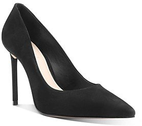 Women's Lou Pointed High-Heel Pumps