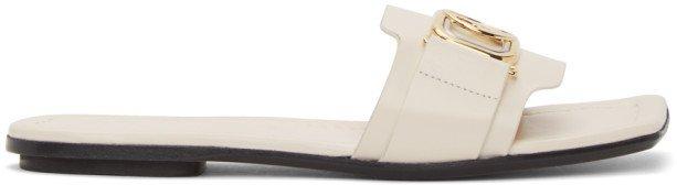 White Swan Slides