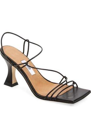 Miista Sally Strappy Square Toe Sandal (Women)   Nordstrom