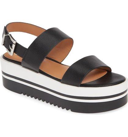 Steve Madden Adora Platform Sandal (Women) | Nordstrom