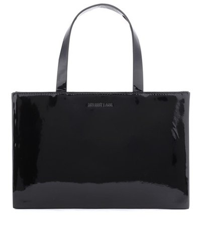 2000 Patent leather tote