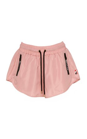 P.E Nation The Double Drive Short
