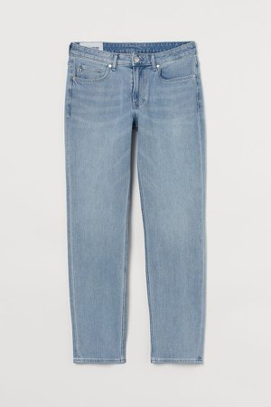 Xfit Regular Jeans - Blue