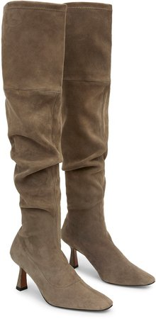 Pia Over the Knee Boot