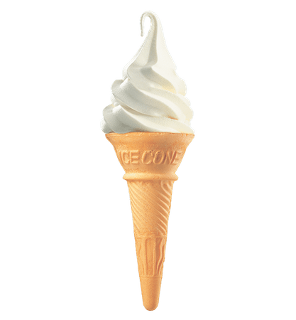 Soft Serve Cone | BURGER KING®