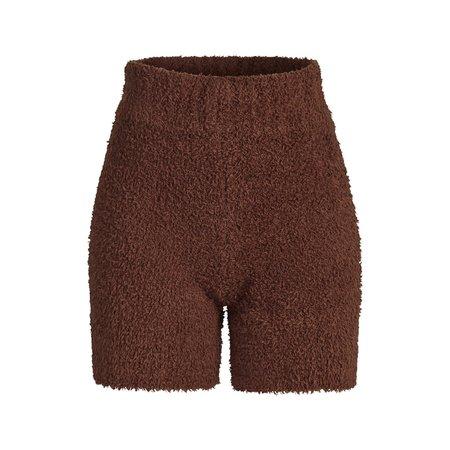 Skims Cozy Knit Shorts