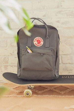 "Fjallraven Kanken 15"" Padded Laptop Backpack | Urban Outfitters"