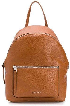 Alix logo backpack