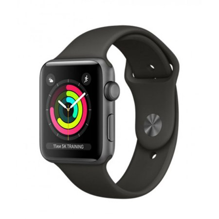 Apple iWatch MR362 Series 3 Space Grey Price in Pakistan