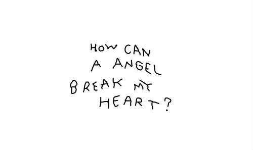 broken heart aesthetic - Google Search