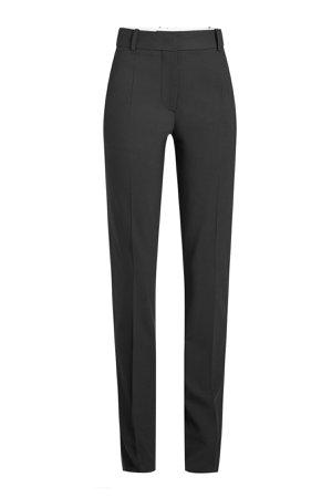 Virgin Wool Pants Gr. UK 14
