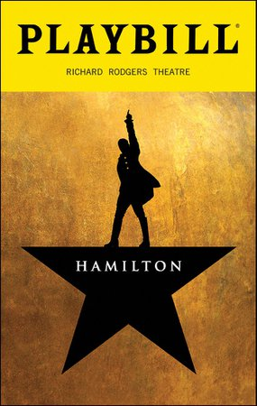 Hamilton Broadway @ Richard Rodgers Theatre - Tickets and Discounts | Playbill