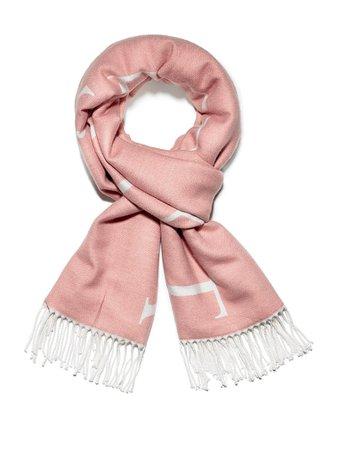 Woven Scarf - Bags & Accessories - Victoria's Secret