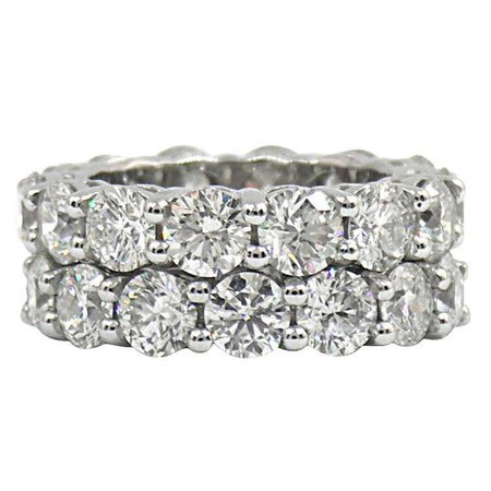 diamond stacked essential ring