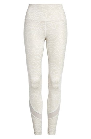 Zella High Waist Studio Lite Print Leggings | Nordstrom