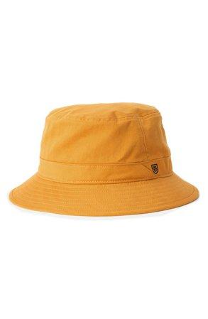 Brixton Shield Bucket Hat | Nordstrom